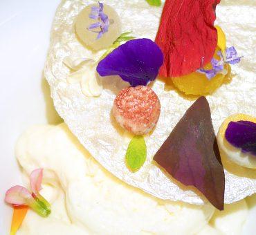 德尼亞|Quique Dacosta - 三星的魔方創意餐廳