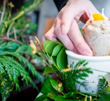 东京|Narisawa - 森林中的两星创意菜