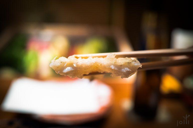 鱼肉嫩滑如清蒸