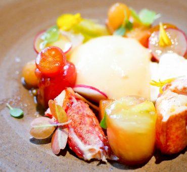 巴黎|Sola - 做減法的日式一星法餐廳