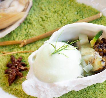 法國南部|La Vague d´Or - 回歸真味的三星地中海餐廳