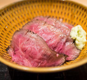 東京|神保町傳 - 邊走邊煮邊蛻變的一星創意餐廳
