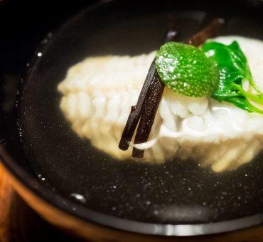 東京|辻留 - 隨遇而安的兩星懷石料理
