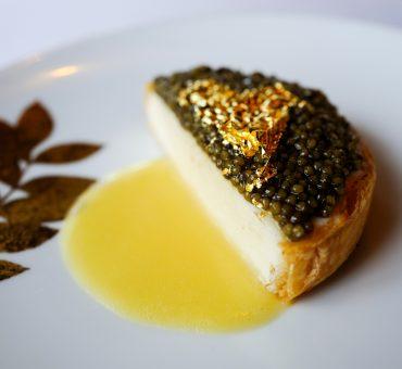 巴黎 Alléno Paris - Pavillon Ledoyen - 摘星廚師的三星法餐廳