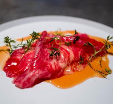 東京|Florilège - 夢遊仙境的一星法餐