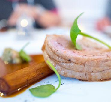 巴黎|Kei - 嚴謹不拘謹的一星日式法餐廳