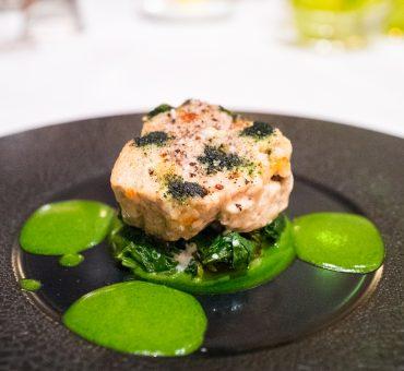 巴黎|Le Cinq - 要大喊Encore的三星法餐廳