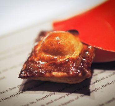 東京|L'effervescence - 日法融合的兩星法餐廳