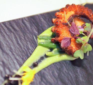 佛羅倫斯|Enoteca Pinchiorri - 背脊骨落的三星意大利菜