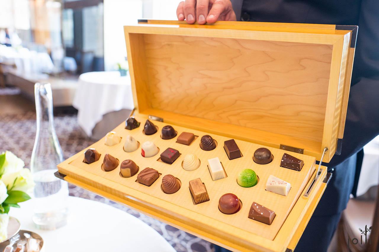 24粒巧克力隨意選
