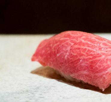 東京|鮨さいとう - 上刀山下油鍋吃三星壽司