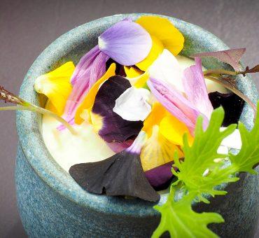 英国卡特梅尔|L´Enclume - 自家农场的两星创意菜