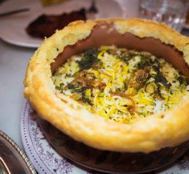 倫敦|Gymkhana - 令人著魔的一星印度餐廳