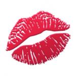 1-kiss-mark