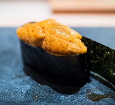 東京|鮨いまむら - 好夢的一星壽司店