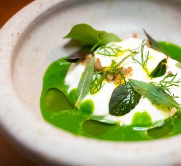 倫敦|The Clove Club - 只有平淡沒有轟烈的一星現代料理