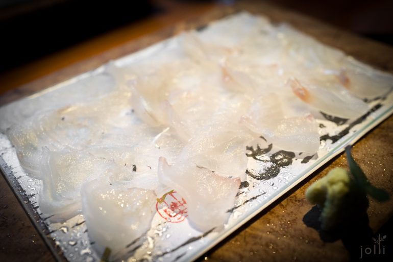 康沃爾鰈魚