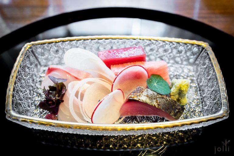 大腹、赤身、鰹魚、魴魚及石鱸魚