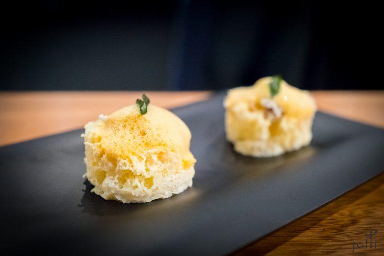 鹰嘴豆海绵蛋糕