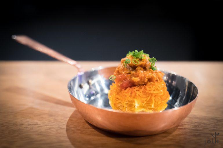 猪肉印度酸咖喱