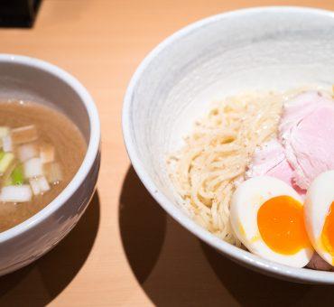 东京|道 - 东京食饕极爱的沾汁面店