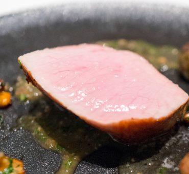 东京|Quintessence - 日本最难预订的三星法餐厅