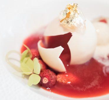 紐約|Le Bernardin - 穿越黑洞的三星海鮮餐廳