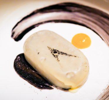 巴黎|Akrame - 潇洒不羁的一星创意菜