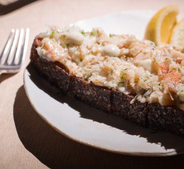 紐約 ABC Kitchen - Jean-Georges的健康餐廳