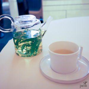 混合香料茶