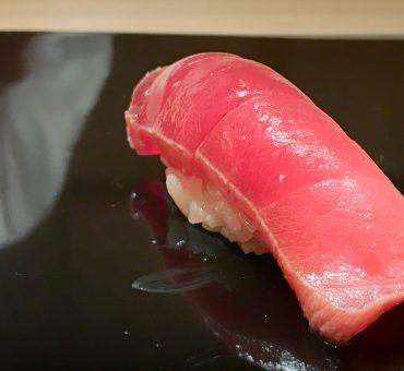 东京|鮨よしたけ-浮云飘散的三星寿司店