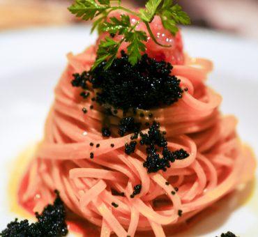 米兰|Sadler - 飞来飘去的两星意大利创意餐厅