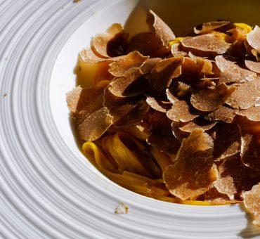 特雷伊索|La Ciau del Tornavento-一星减法模范的意大利餐厅