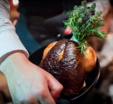 紐約|NoMad - 三星廚師的一星現代餐廳