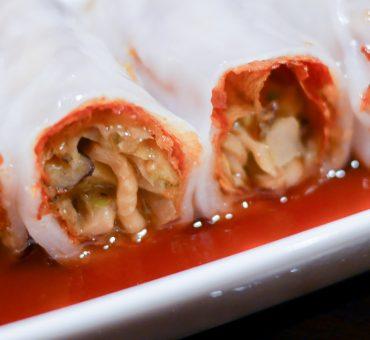 伦敦|Hakkasan Mayfair - 手艺正宗Fusion风的一星中餐厅