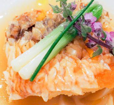 東京|Jöel Robuchon - 規範穩定的三星法餐廳