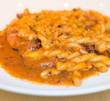紐約|Marea - 海洋風的兩星意大利餐廳