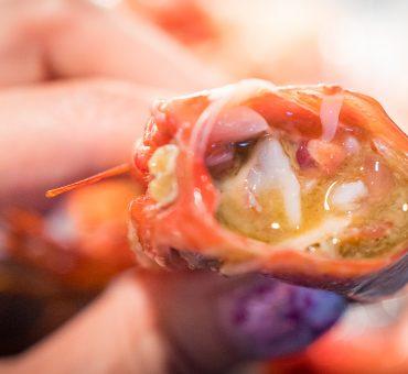 阿特克松多|Asador Etxebarri - 隱世的神級一星燒烤店