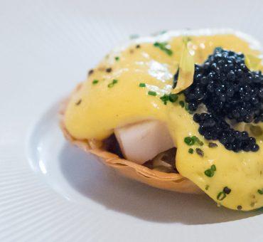 紐約|Gabriel Kreuther - 美法融合的一星餐廳