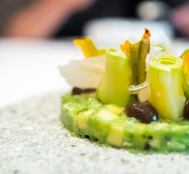 香港|Amber - 戴上緊箍咒的兩星法餐廳