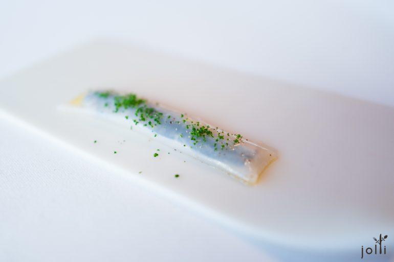 红茶菌果冻包鯷魚