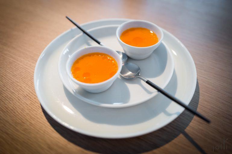 龍蝦-奶-發酵胡蘿蔔汁-沙棘油