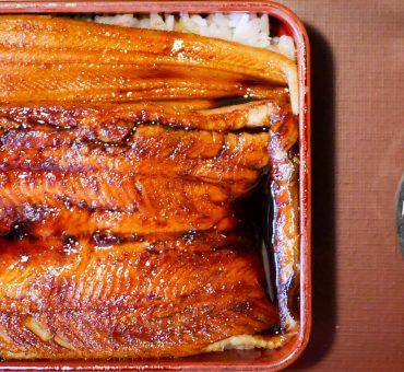東京|玉ゐ - 三吃的穴子飯