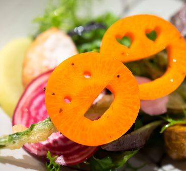 东京|傳 - 爱与灵魂的一星创作料理