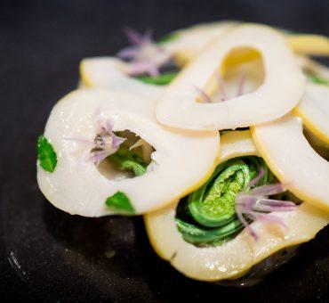 大阪|La Cime - 內心風景的禪意兩星日式法餐館