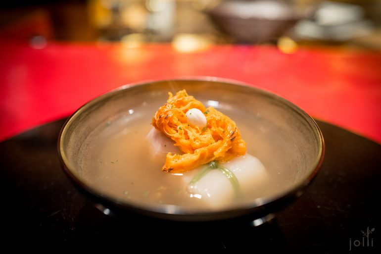 白芋茎及海鼠子