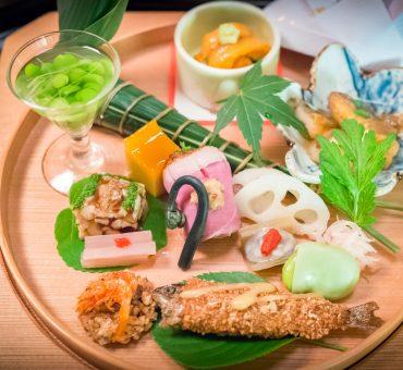 京都|未在 - 等到海枯石爛的三星懷石料理