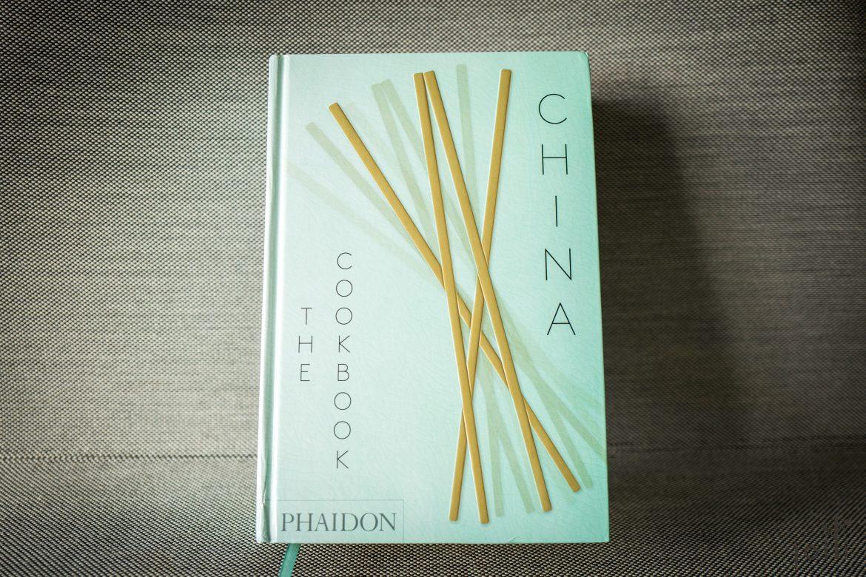 美食家陈纪临跟老婆携手撰写英语的中菜圣经