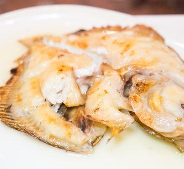 赫塔里亞(西班牙)|Elkano - 酒香不怕巷子深的一星炭烤海鲜餐厅