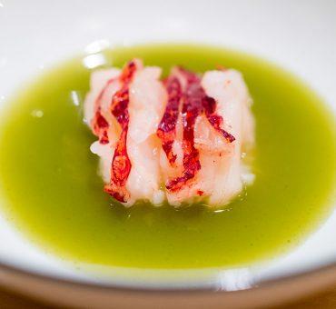 毕尔巴鄂 (西班牙)|Nerua -最难与最简的一星创意料理